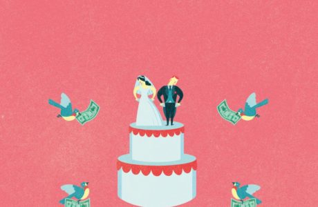 Expecting the Unexpected (in Wedding Costs)