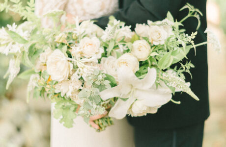 How to Throw an Eco-Friendly Wedding