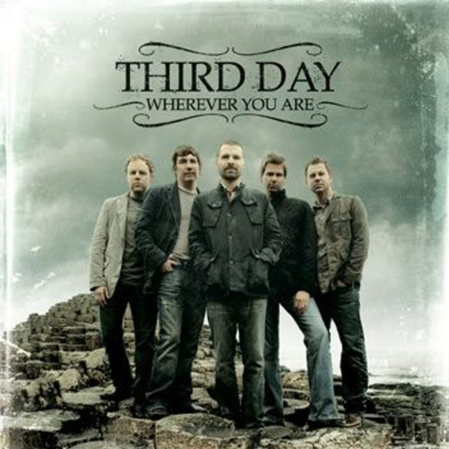 Third Day & Brandon Heath